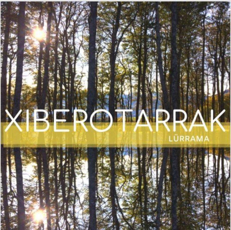 Lurrama - Xiberotarrak