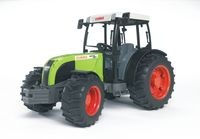 TRACTOR CLAAS NECTIS 267 F R: 02110