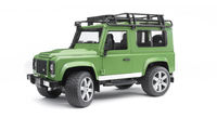 LAND ROVER DEFENDER STATION WAGON R: 02590