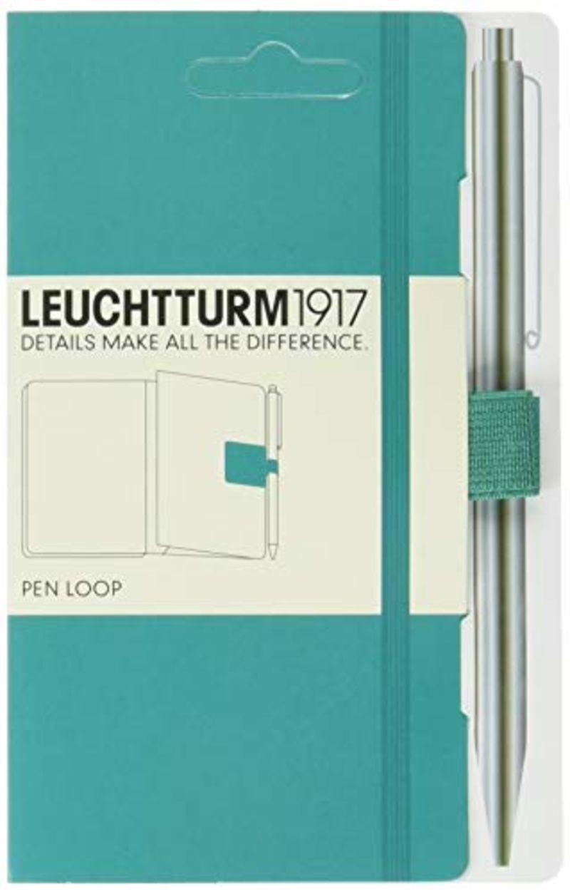 Pen Loop - Portalapices Esmeralda R: 345161 -