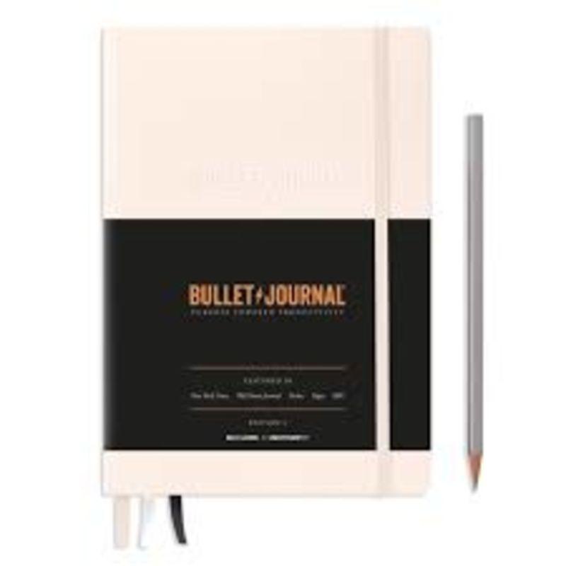 BULLET JOURNAL EDIT. 2 MEDIUM A5 PUNTOS BLUSH
