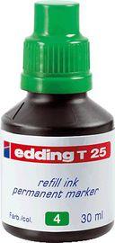 TINTA EDDING FCO. 25CC VERDE R: T2504