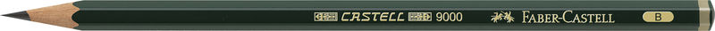 C / 12 LAP. CASTELL 9000-B R: 119001
