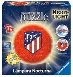 ATLETICO MADRID NIGHT R: 11759