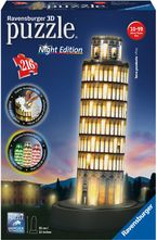 TORRE DE PISA - NIGHT EDITION R: 12515