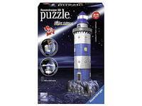 3D PUZZLE FARO NIGHT EDITION R: 12577