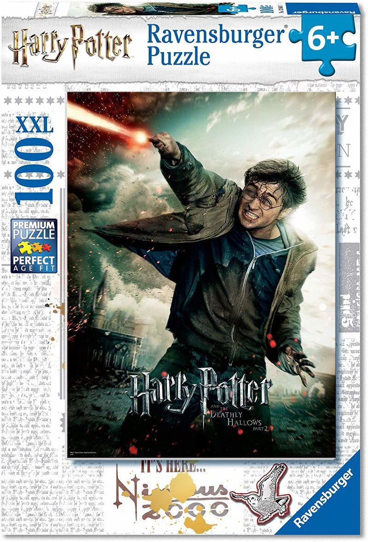 PUZZLE 100 XXL HARRY POTTER