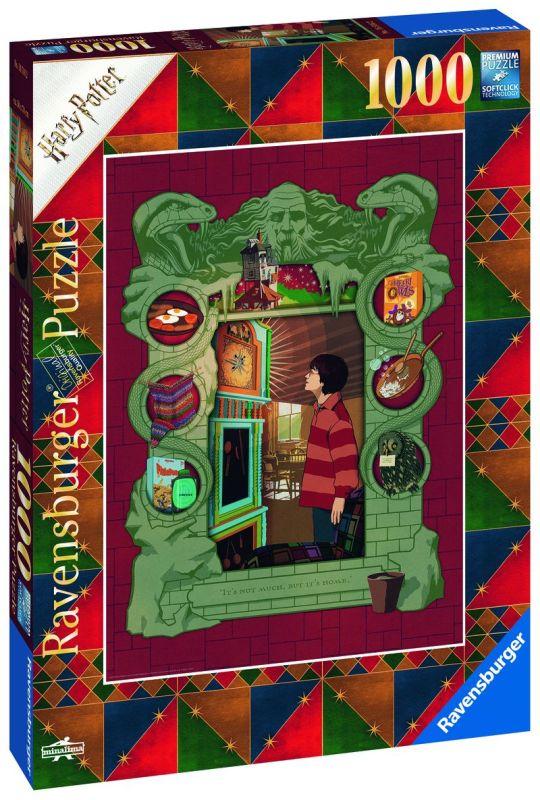 PUZZLE 1000 * HARRY POTTER D BOOK EDITION