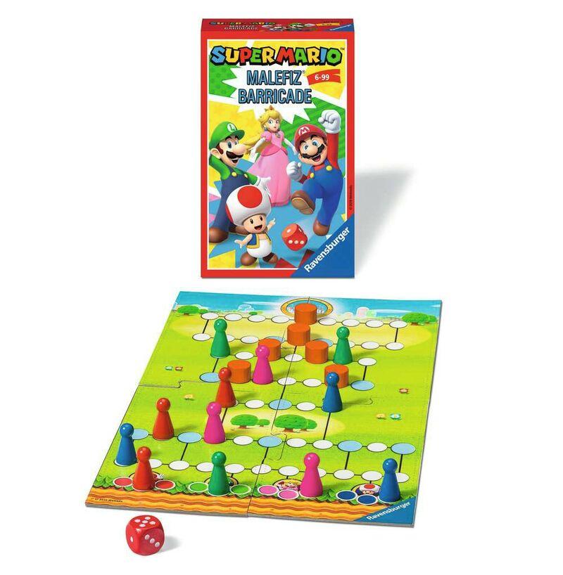 travel games * super mario