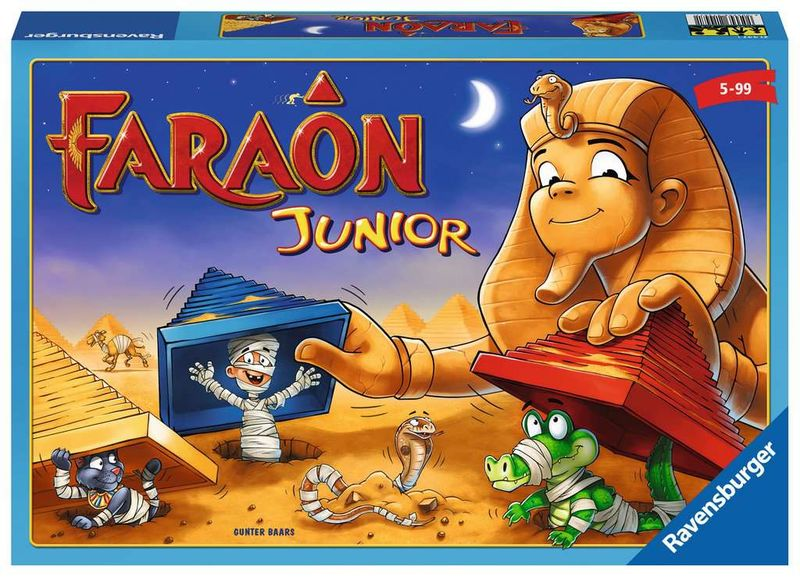 FARAON JUNIOR R: 21447