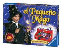 JUEGO MAGIA EL PEQUEÑO MAGO R: 22263