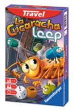 LA CUCARACHA LOOP TRAVEL R: 23438