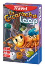 LA CUCARACHA LOOP TRAVEL R: 23438