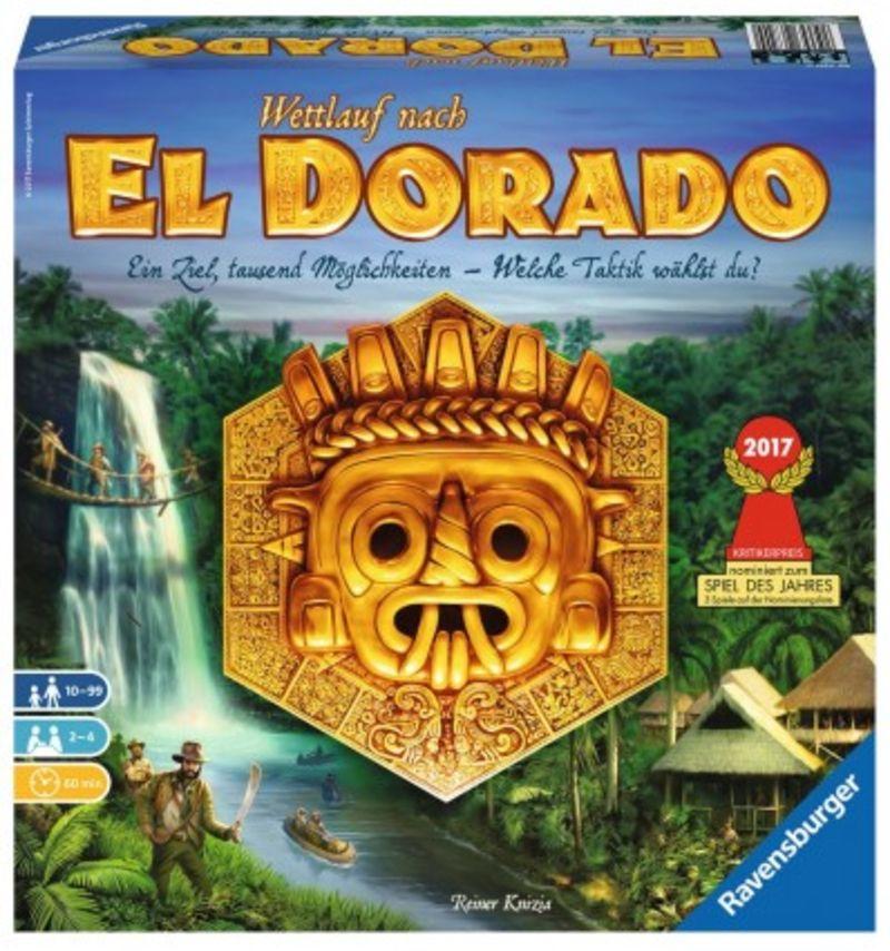 El Dorado R: 26032 -