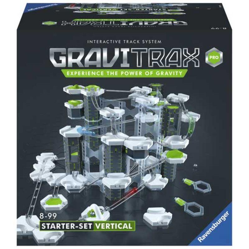 Gravitrax Starter Set Pro -