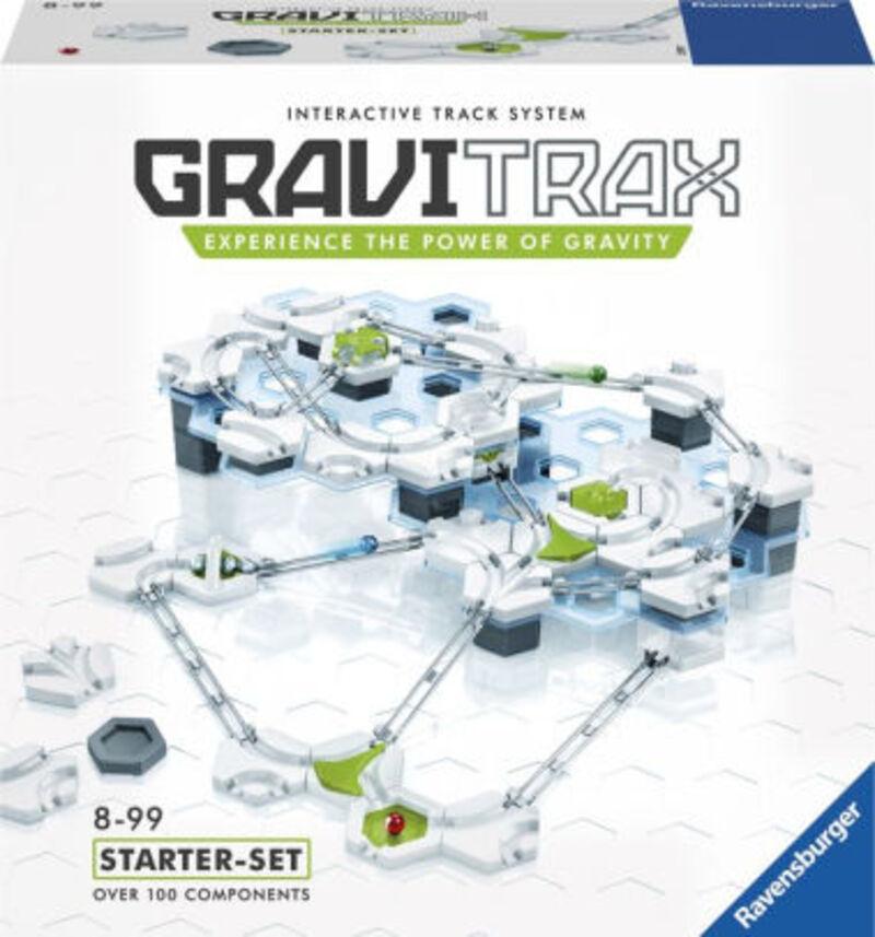 GRAVITRAX STARTER KIT R: 27597