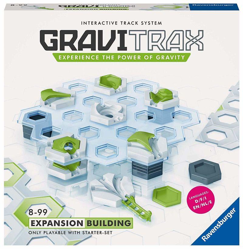 Gravitrax Construccion -