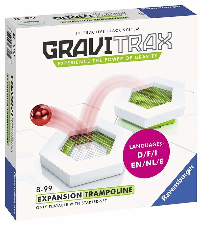 GRAVITRAX TRAMPOLIN R: 27621