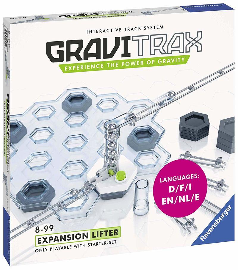 GRAVITRAX ASCENSOR R: 27622