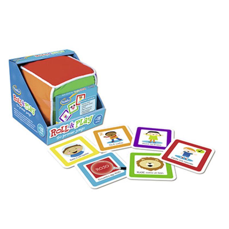 Roll & Play R: 76322 -