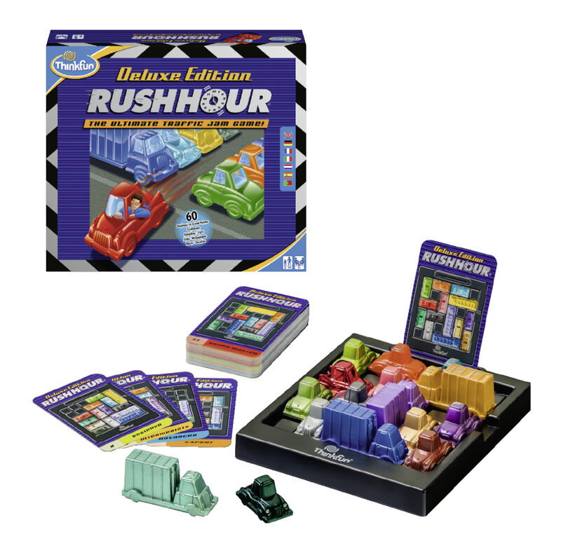 RUSH HOUR DELUXE R: 76338