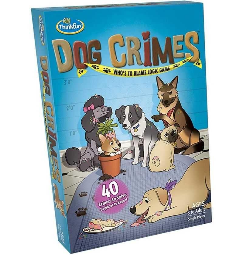 Dog Crimes -