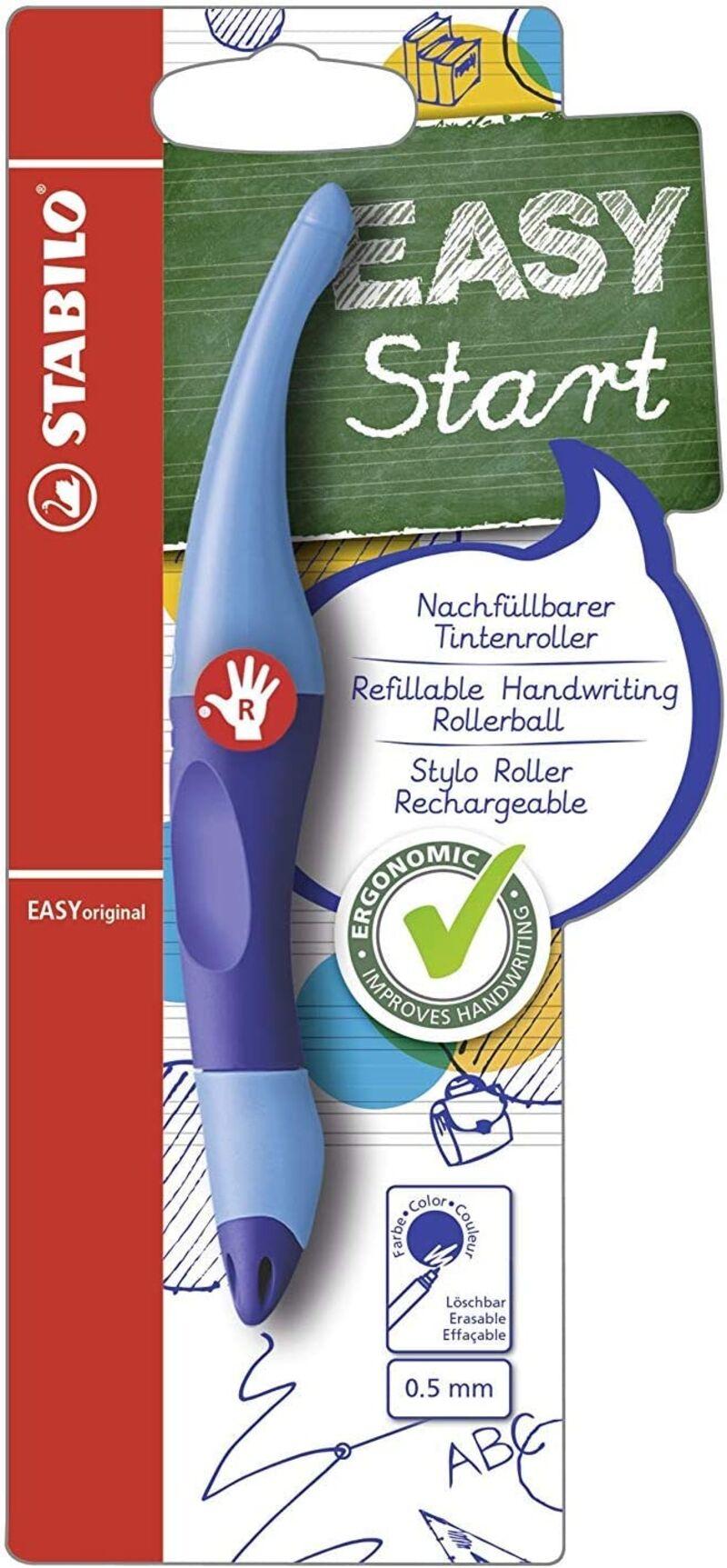 Stabilo Easy Original Diestros Azul R: B468435 -