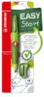Portaminas Easyergo 3, 15 Diestros Verde R: B468795 -