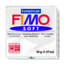 Pastilla Mod. Fimo Soft 56gr. Bl. R: 80200 -