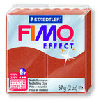 Fimo Effect * Past. 56gr Metalico Cobre R: 8020-27 -