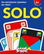 SOLO - JUEGO CARTAS R: A0007