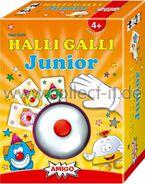 HALLI GALLI JR. R: HALLI