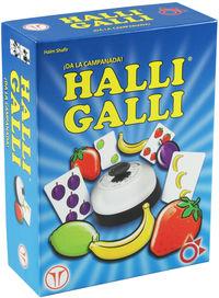 Halli Galli -
