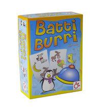 BATTI BURRI R: A0034