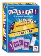 Qwerty R: A0037 -
