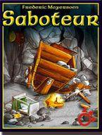 SABOTEUR R: A0001