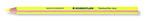 C / 12 LAPICES TOPSTAR AMARILLO FLUOR. R: 12864-1