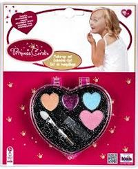 PRINCESS CORALIE SET DE COSMETICOS R: 5563