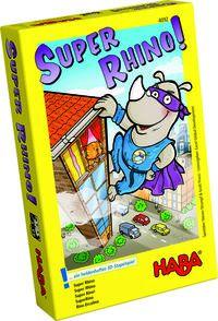 SUPER RINO R: 4092