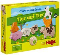 Mis Primeros Juegos Animal Sobre Animal R: 4680 -