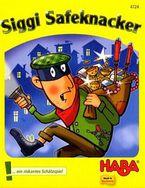 SIGGI SAFEKNACKER - DAS KARTENSPIEL R: 4724