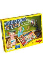SHERLOCK KIDS R: 4894