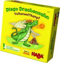 DIEGO DRAGON - COMPETICION VOLCANICA R: 4914
