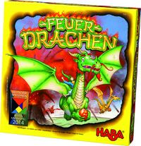 Dragones De Fuego R: 7124 -