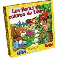 LAS FLORES DE COLORES DE LAURA R: 7137