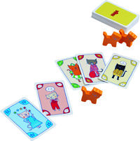CRAZY CATS CARTAS R: 301322