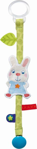 Cadena Para El Chupete Conejo Flipp R: 301312 -