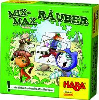 Ladrones Mix & Match Robbers R: 301589 -