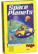 SPACE PLANETS R: 300912