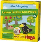 Lehen Fruitu-Baratzea R: 301651 -